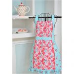 It's A Girlie Girl Apron Pattern