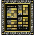 Simply Sassy Quilt Pattern