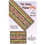 THE SALSA, PLEASE