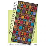 EXPRESS YOURSELF... QUILT PATTERN