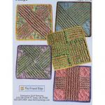 WHICH WAY DO I GO? POTHOLDERS QUILT PATTERN