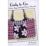 Girly to Go Purse Pattern
