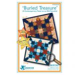 Buried Treasure Quilt Pattern