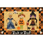 BFF - Trick or Treat