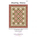 Shooting Starz Quilt Pattern
