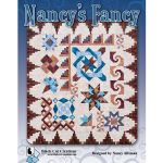 NANCY'S FANCY QUILT PATTERN