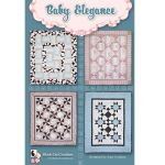 Baby Elegance Quilt Pattern
