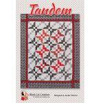 Tandem Quilt Pattern
