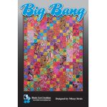 Big Bang Quilt Pattern