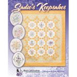 Sadie's Keepsakes Embroidery Pattern