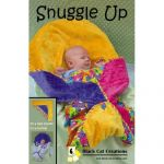 SNUGGLE UP QUILT PATTERN