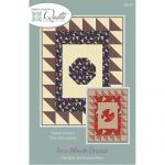 One Block Onesie Crib & Nursery Quilt Pattern