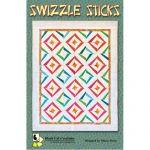 Swizzle Sticks Quilt Pattern