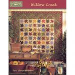 WILLOW CREEK QUILT PATTERNS*