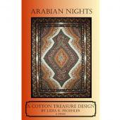 ARABIAN NIGHTS QUILT PATTERN