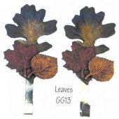 LEAVES Quilt Hanger*