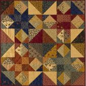 Sweater Weather - Charm Quilt Pattern