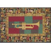 THE TRUMPET QUILT PATTERN