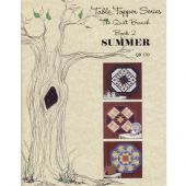 TABLE TOPPER SERIES #2-SUMMER