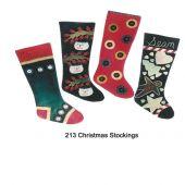 CHRISTMAS STOCKINGS*