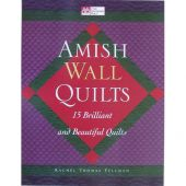 AMISH WALL QUILTS