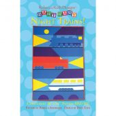 Night Trains! Quilt Pattern