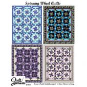Spinning Wheel Quilts Pattern