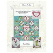Women of Hope Quilt Pattern