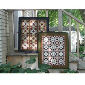 Pieces of the Past Quilt Pattern