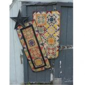 Candy Store  Table Runners Quilt Pattern