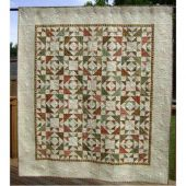 Harvest Blessings Quilt Pattern