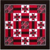 #1 Fan Quilt Pattern
