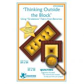 THINKING OUTSIDE THE BLOCK - Gradations*