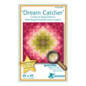 DREAM CATCHER QUILT PATTERN