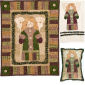 COUNTRY ANGEL PATTERN*