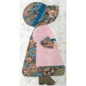SUNBONNET SUE DOLL