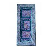 Puzzle Box Table Runner Quilt Pattern