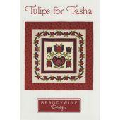 TULIPS FOR TASHA