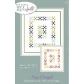 Keep it Simple Quilt Pattern