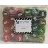 Thread Kit for Butterfly Garden