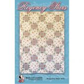Regency Stars Quilt Pattern