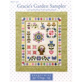 Gracie's Garden Sampler