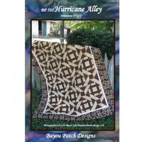 Hurricane Alley Pattern