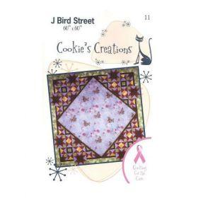 J BIRD STREET