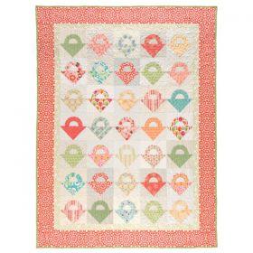 Tisket Tasket Quilt Pattern*