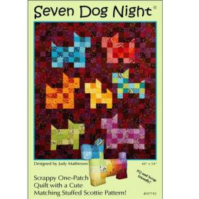 SEVEN DOG NIGHT