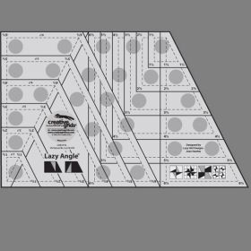 Lazy Angle Creative Grids Ruler