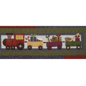 SUGARPLUM SERIES - CHRISTMAS TRAIN