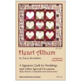 HEART ALBUM