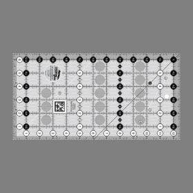 """Creative Grids 6""""x12"""" Ruler"""